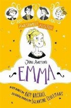 Awesomely Austen - Illustrated and Retold: Jane Austen's Emm