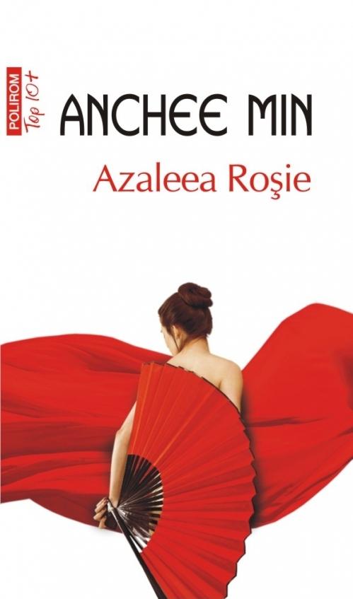 Azaleea Roşie (ediţie de buzunar)