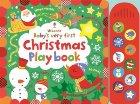 Baby's very Christmas play book