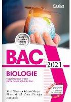Bacalaureat 2021. Biologie. Notiuni teoretice si teste pentru clasele a XI-a si a XII-a
