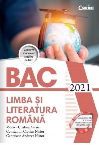 Bacalaureat 2020. Limba si literatura romana