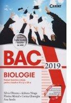 Bacalaureat 2019. Biologie. Notiuni teoretice si teste pentru clasele a XI-a si a XII-a