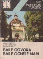 Baile Govora - Baile Ocnele Mari