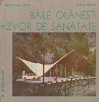 Baile Olanesti - Izvor de sanatate