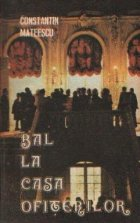 Bal la Casa Ofiterilor
