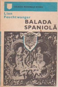 Balada spaniola