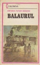 Balaurul