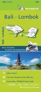 Bali-Lombok - Zoom Map 190