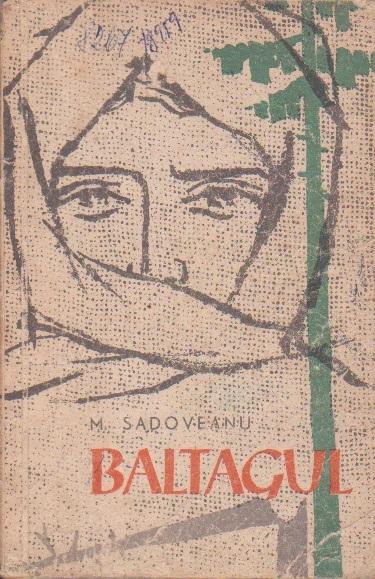 Baltagul (Editie 1961)