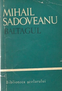 Baltagul - Roman
