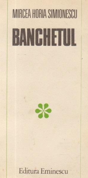Banchetul - Povestiri