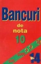 Bancuri de nota 10, Nr. 14