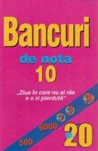 Bancuri de nota 10 - Nr.20