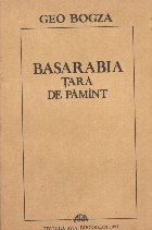 Basarabia Tara de Pamint