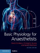 Basic Physiology for Anaesthetists