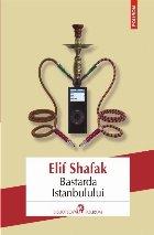 Bastarda Istanbulului (editia 2016)
