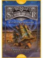 Batalia Fiarelor. A doua carte din seria Casa Secretelor