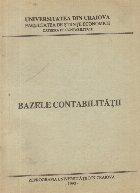 Bazele Contabilitatii (Dan Trandafir)