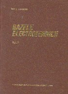 Bazele electrotehnicii, Volumul al II-lea