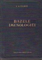 Bazele Imunologiei