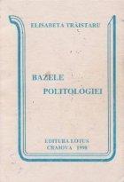 Bazele politologiei