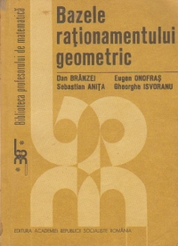 Bazele rationamentului geometric