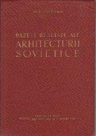 Bazele realiste ale arhitecturii sovietice