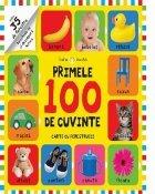 Bebe invata Primele 100 cuvinte