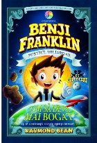 Benji Franklin Puștiul miliardar (vol