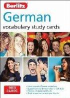 Berlitz Language: German Vocabulary Study