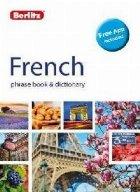 Berlitz Phrase Book Dictionary French