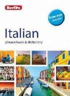 Berlitz Phrase Book Dictionary Italian