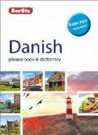 Berlitz Phrase Book Dictionary Danish