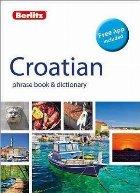Berlitz Phrase Book & Dictionary Croatian(Bilingual dictiona
