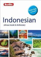 Berlitz Phrase Book & Dictionary Indonesian (Bilingual Dicti