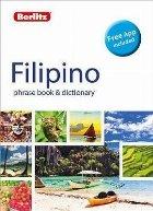 Berlitz Phrase Book Dictionary Filipino