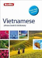 Berlitz Phrase Book & Dictionary Vietnamese(Bilingual dictio