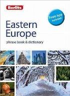 Berlitz Phrase Book & Dictionary Eastern Europe(Bilingual di