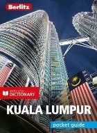 Berlitz Pocket Guide Kuala Lumpur (Travel Guide with Diction