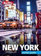 Berlitz Pocket Guide New York City (Travel Guide with Dictio