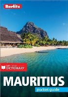Berlitz Pocket Guide Mauritius (Travel Guide with Dictionary
