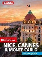 Berlitz Pocket Guide Nice, Cannes & Monte Carlo (Travel Guid