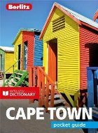 Berlitz Pocket Guide Cape Town (Travel Guide with Dictionary