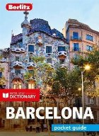 Berlitz Pocket Guide Barcelona (Travel Guide with Dictionary