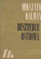 Beszterce Ostroma (Asediul Bistritei)