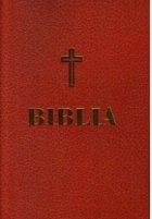 Biblia (Editie Sfantului Sinod) format