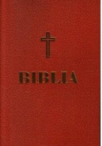 Biblia (Editie a Sfantului Sinod) format A4 cu scris mare