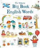 Big book English words