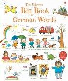 Big book of German words