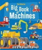 Big book machines